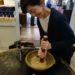 阪口珠未と行く美味しい美食同源の旅②
